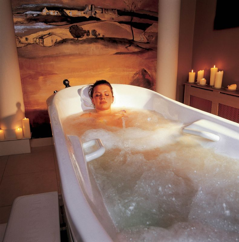 Pampering Hotel Breaks in Rosses Point, co. Sligo