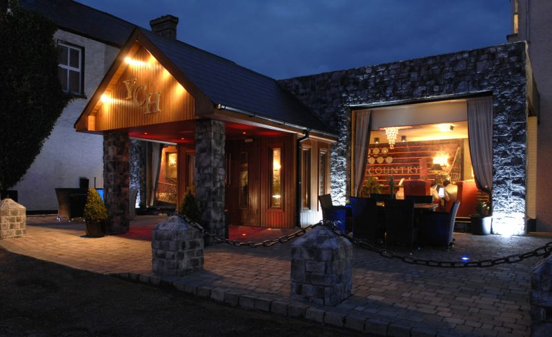 Yeats Country Hotel & Spa