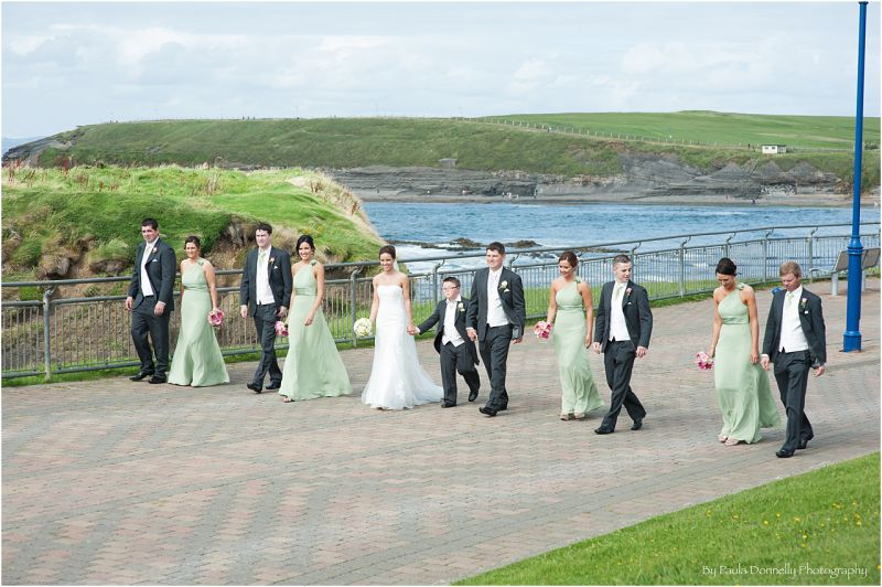 Weddings at the Great Northern Hotel