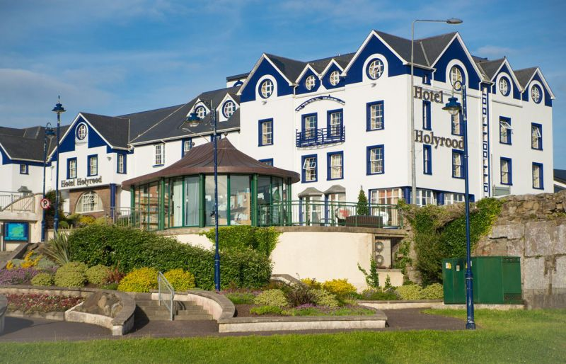 3 Star Hotel In Bundoran